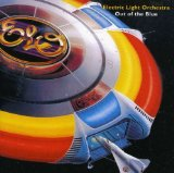 Mr. Blue Sky sheet music by Electric Light Orchestra