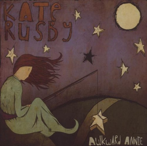 Kate Rusby The Village Green Preservation Society cover art