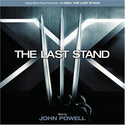 John Powell 20 Years Ago cover art