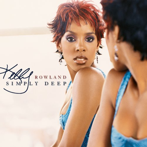 Kelly Rowland Train On A Track cover art