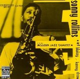No Moe sheet music by Sonny Rollins