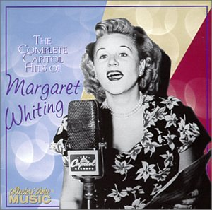 Margaret Whiting Guilty cover art