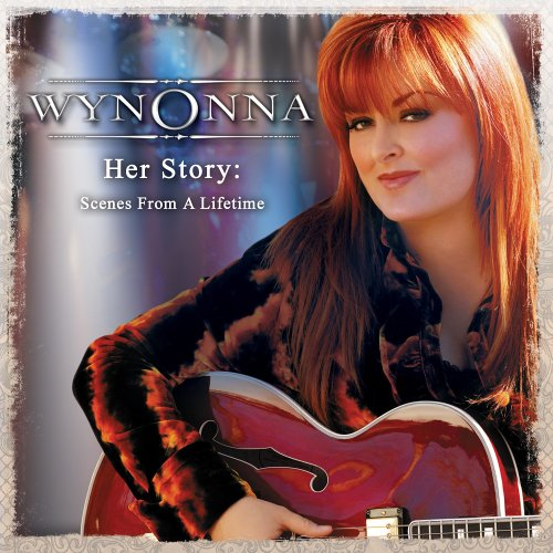 Wynonna When I Reach The Place I'm Going cover art