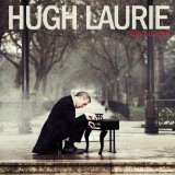 Junker's Blues sheet music by Hugh Laurie