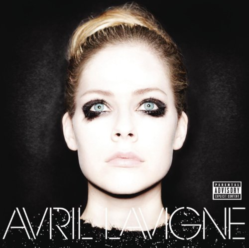 Avril Lavigne Let Me Go (feat. Chad Kroeger) cover art