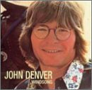 Windsong sheet music by John Denver