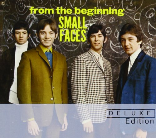 Small Faces All Or Nothing cover art
