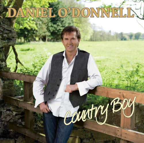 Daniel O'Donnell Crystal Chandeliers cover art