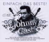 Johnny Cash - Tennessee Flat-top Box