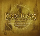 Into The West (from The Lord Of The Rings: The Return Of The King) sheet music by Howard Shore