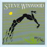 While You See A Chance sheet music by Steve Winwood