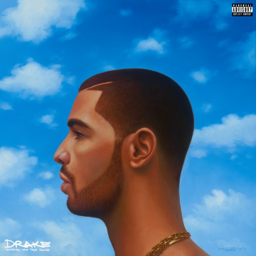 Drake Hold On, We're Going Home cover art