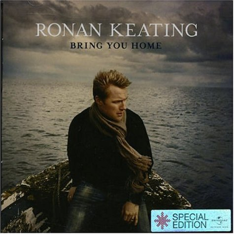 Ronan Keating This I Promise You cover art