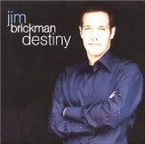 Destiny sheet music by Jim Brickman