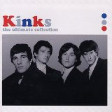 A Well Respected Man sheet music by The Kinks