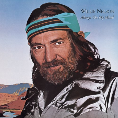 Willie Nelson Always On My Mind cover art