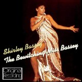 As I Love You sheet music by Shirley Bassey