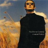 National Express sheet music by The Divine Comedy
