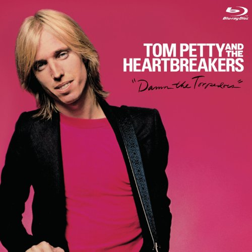Tom Petty Refugee cover art