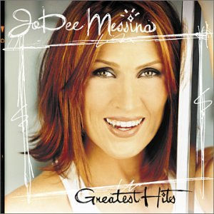 Jo Dee Messina Was That My Life cover art