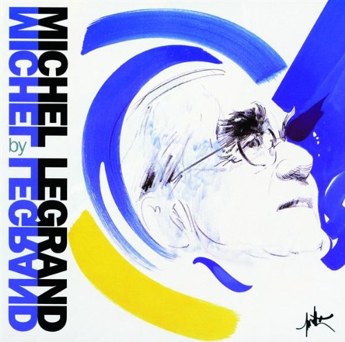 Michel Legrand Once Upon A Summertime cover art