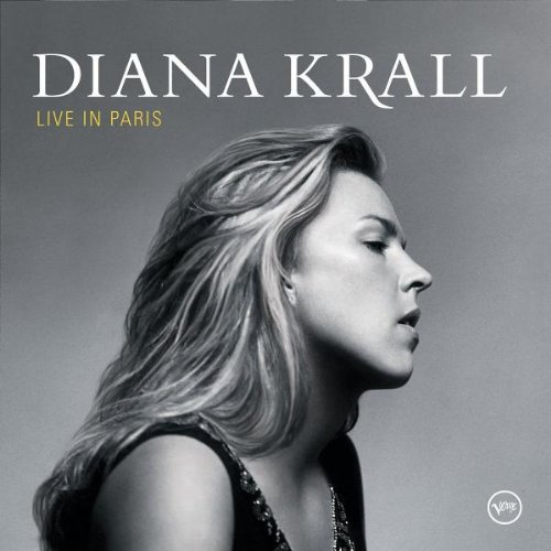 Diana Krall East Of The Sun (And West Of The Moon) cover art