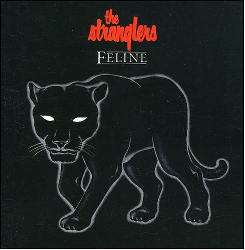 The Stranglers European Female cover art