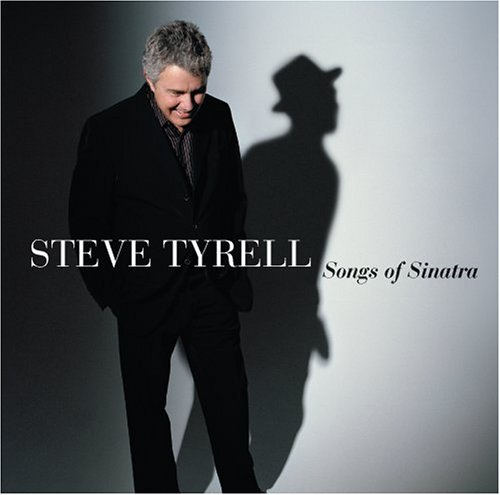Steve Tyrell Witchcraft cover art