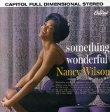 Guess Who I Saw Today sheet music by Nancy Wilson