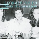 Death Of A Ladies' Man sheet music by Leonard Cohen