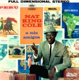 Come Closer To Me (Acercate Mas) sheet music by Nat King Cole
