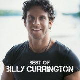 Walk A Little Straighter sheet music by Billy Currington