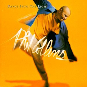 Phil Collins Take Me Down cover art