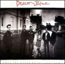 Deacon Blue Fergus Sings The Blues cover art