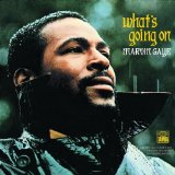 What's Going On sheet music by Marvin Gaye