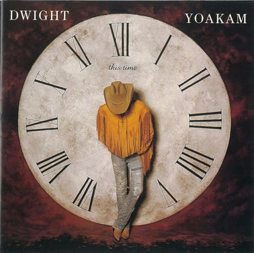 Dwight Yoakam A Thousand Miles From Nowhere cover art