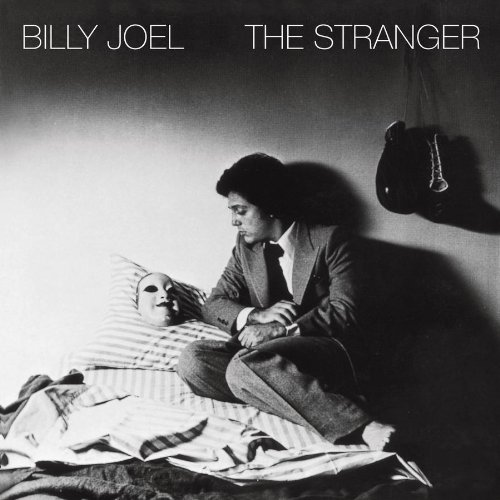 Billy Joel She's Always A Woman cover art