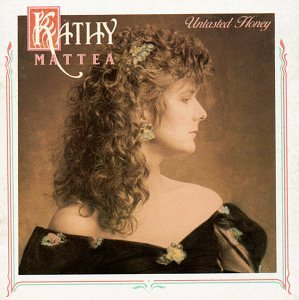 Kathy Mattea The Battle Hymn Of Love cover art