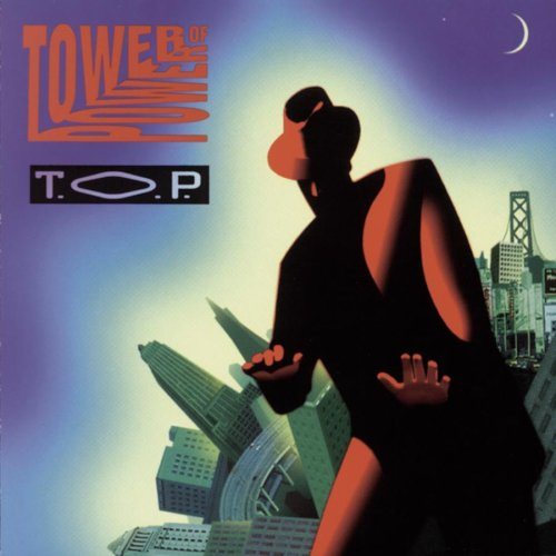 "Tower Of Power Soul With A Capital ""S"" cover art"