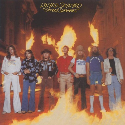 Lynyrd Skynyrd I Know A Little cover art