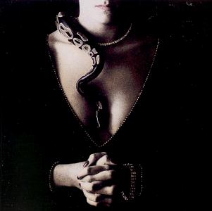 Whitesnake Love Ain't No Stranger cover art