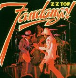 Thunderbird sheet music by ZZ Top