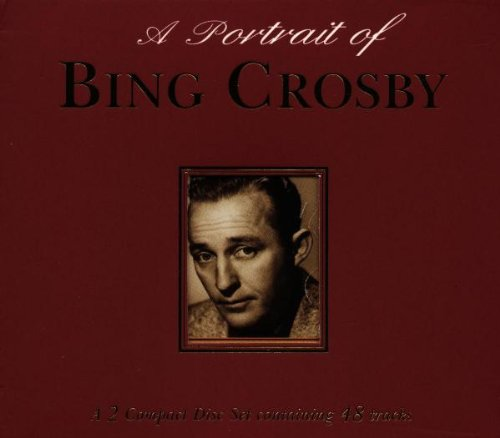 Bing Crosby Silver On The Sage cover art