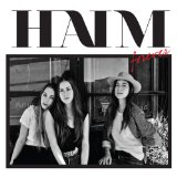Forever sheet music by Haim