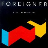 I Want To Know What Love Is sheet music by Foreigner