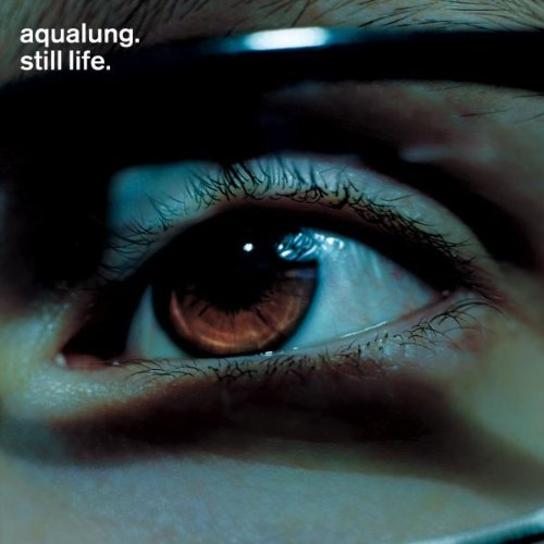 Aqualung Strange And Beautiful cover art
