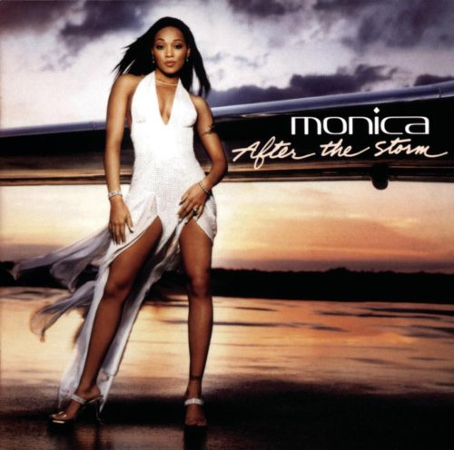 Monica U Should've Known Better cover art