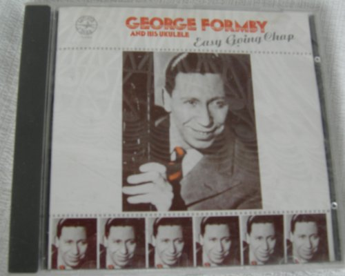 George Formby Like The Big Pots Do cover art