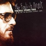 My Foolish Heart sheet music by Bill Evans