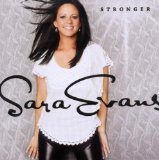 Sara Evans:A Little Bit Stronger